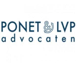 logo Ponet & LVP advocaten