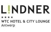 Lindner WTC hotel & city lounge Antwerp