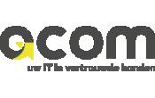 Acom logo
