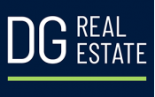 DG Real Estate Logo