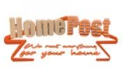 homepost logo
