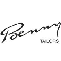 logo Benny Tailors