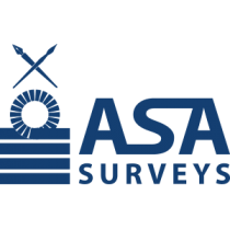 ASA NV Logo