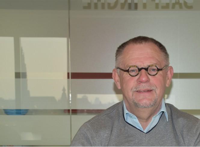 Marc Huybrechts, CEB-voorzitter