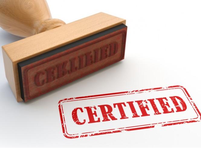 Brand Compliance behaalt ISO-norm voor informatiebeveiliging
