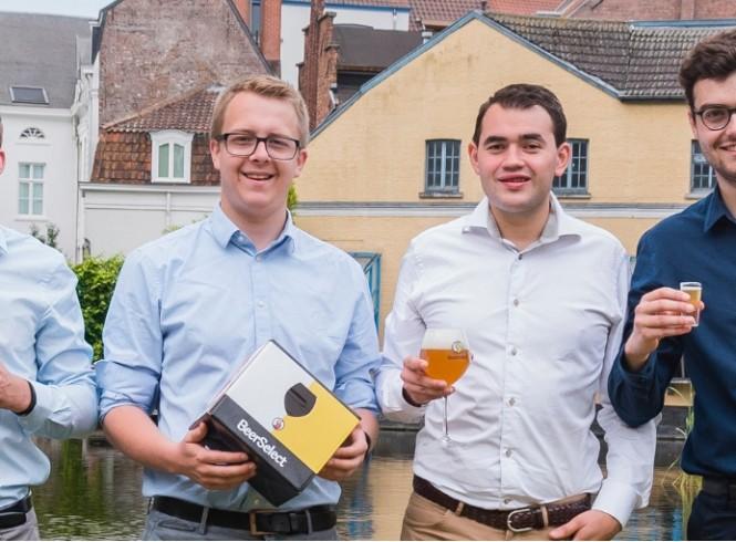 BeerSelect ondersteunt Belgische biercultuur