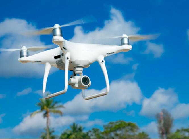 Droneverzekering