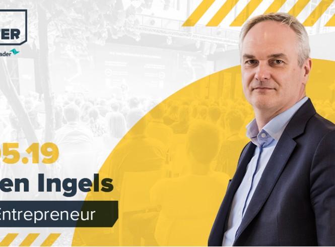 Jurgen Ingels, work smarter