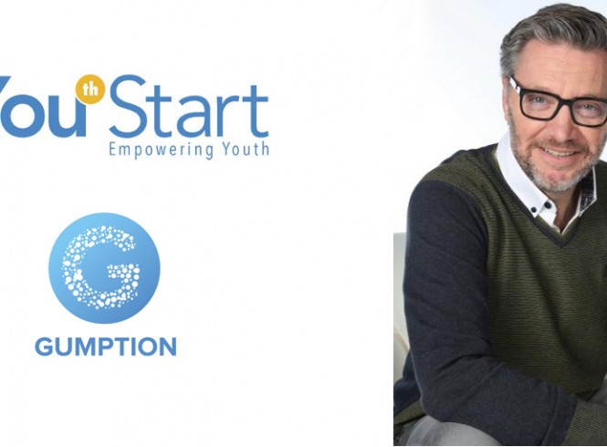 CEO Bart De Bondt, YouthStart