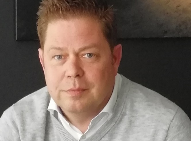 Wim Halsberghe, managing director van inMotiv