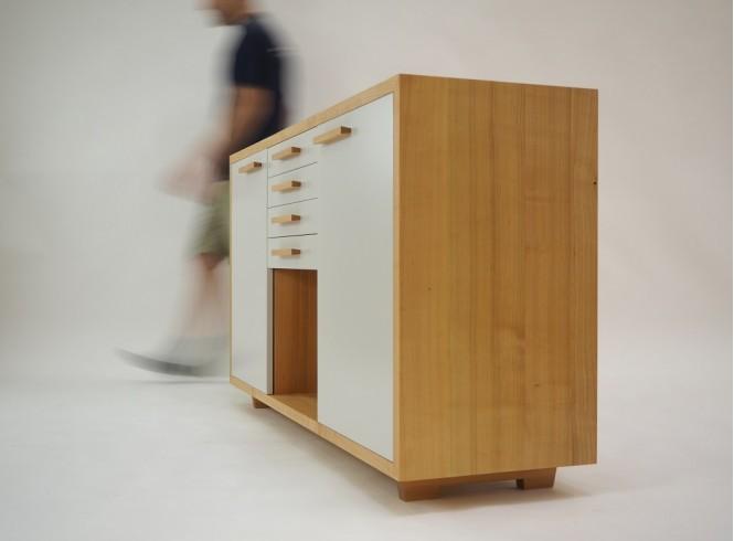 Meubeltransport en montage van meubels