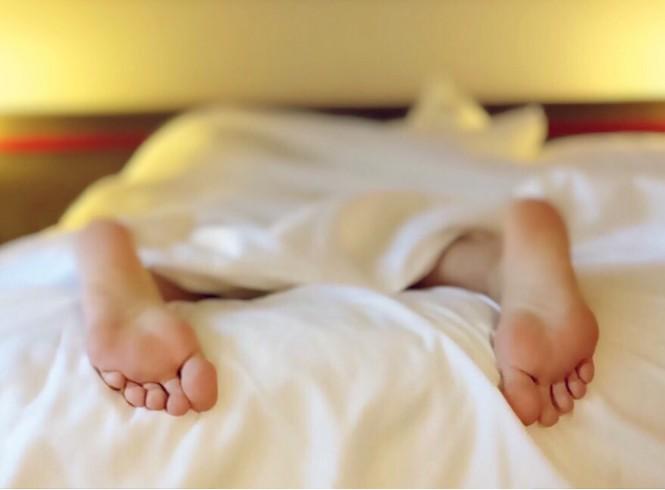 """Slaapexpert Wouterson: """"Slecht slapen is dure nachtmerrie voor Belgische bedrijven"""""""