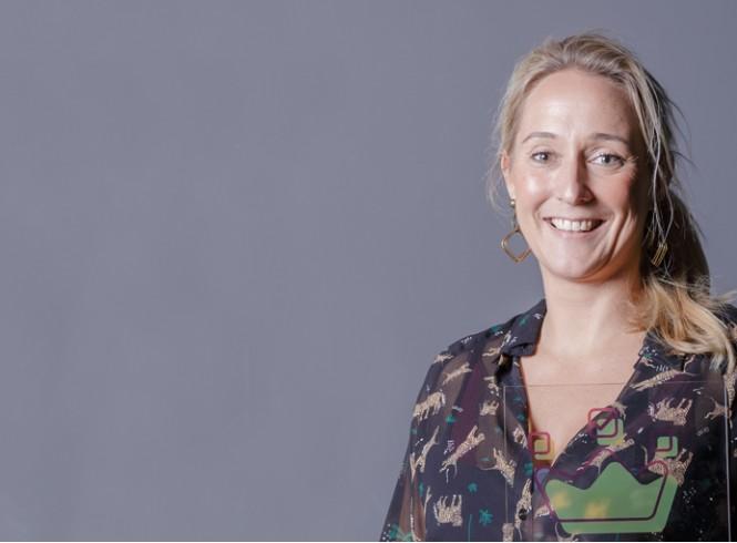 Isabelle Ulenaers: wondernemer van 2019