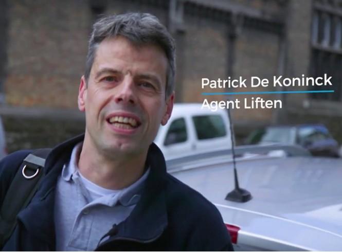 Patrick De Koninck