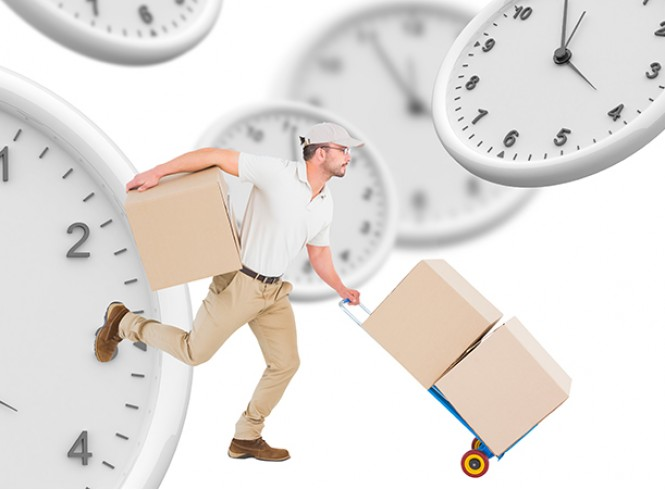 De verpakkingslogistiek optimaliseren: hoe doe je dat?
