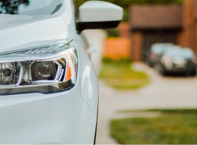 Wat als … je autoverzekering goedkoper zou worden dankzij je rijgedrag?