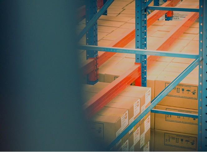Je supply chain optimaliseren