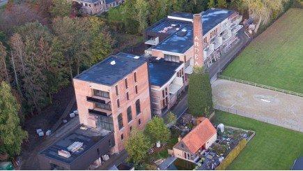 woonproject Ardea-Lofts in Wijnegem