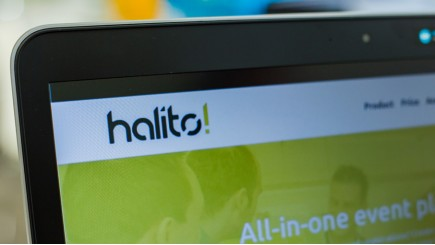 Halito website
