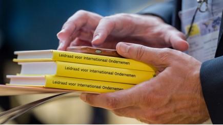 Leidraad voor Internationaal Ondernemen - Flanders Investement Trade