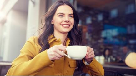 Koffiepauzes