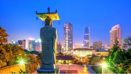 internationaal ondernemen in Zuid-Korea