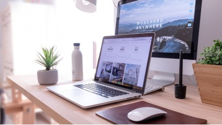 tips voor een functionele home office