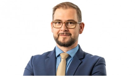 Stany Vaes, algemeen directeur Go4circle