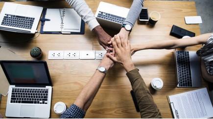 Teambuilding organiseren: wat doe je beter niet