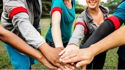 teambuilding met je bedrijf