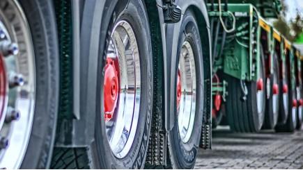 vrachtwagenvloot beheren dankzij Orditool