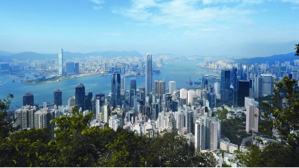© Mark Neirynck - Government of the HK Special Admin Region - Hong Kong Economic and Trade Office