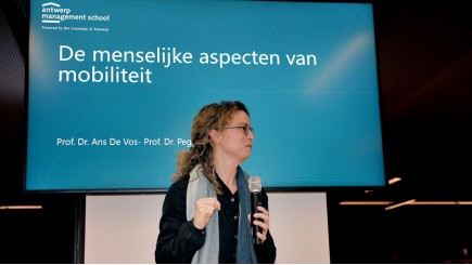 Prof. Ans De Vos © B19 Antwerp_Carlo Coppejans