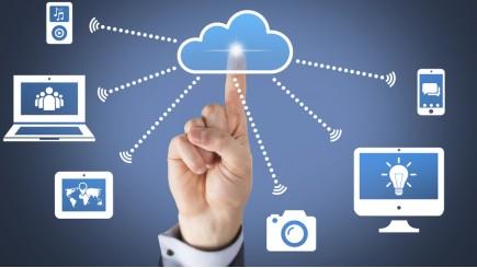 De voordelen van Cloud computing