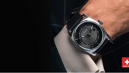 Code41 horloges