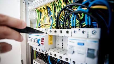 Veilig werken in je bedrijf dankzij keuringen door BTV