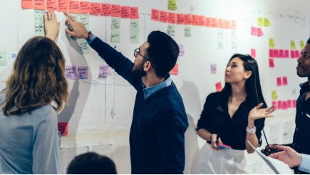 HR-outsourcing door SD Worx