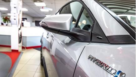 De voordelen van hybride wagens in je fleet