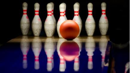 Bedrijfsfeest bij Antwerp Bowling