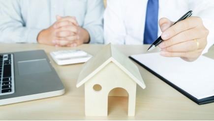 redenen om voor een vastgoedmakelaar te kiezen