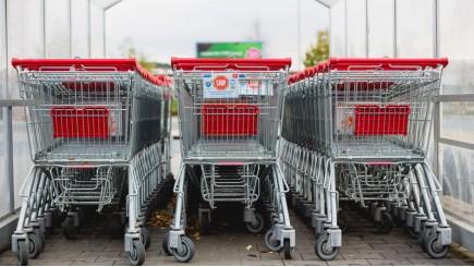 Supply chain van retailbedrijven
