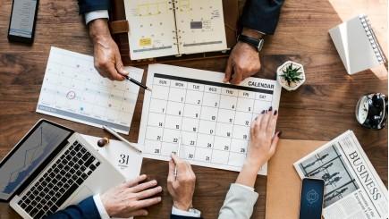 Time management met Microsoft Outlook Aurelium