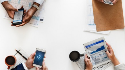 Sales en creditmanagement samenwerking succes