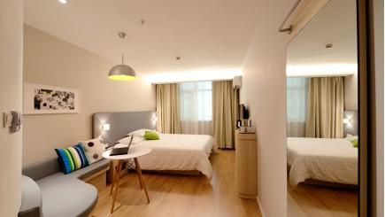Investeren in hotelkamer