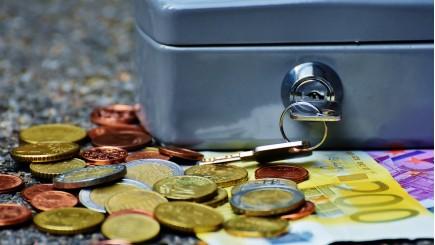 Cashflow by web