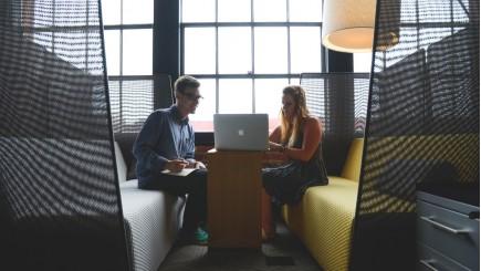 tips bij het aannemen van je eerste werknemer