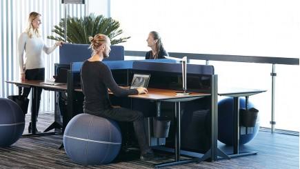 workshops ergonomie op het werk