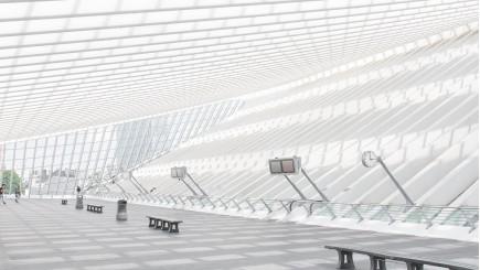 Ontdek de prachtige architectuur van stations