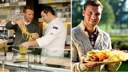Agora Culinair neemt pastaproducent Pasta Maviglia over