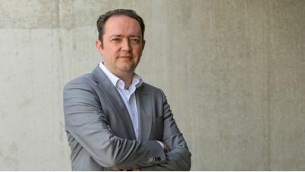 David Valenne, M&A-expert